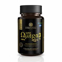 Super Omega 3 TG (60 Caps)