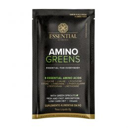 Amino Greens Sachê (8g)